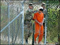 Guantanamo Bay