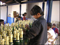 Indian wine now competes with French and Italian wines