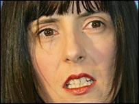Sue Barnett, Jane Longhurst's sister