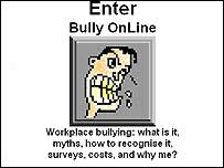 Bully Online website
