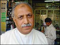 Syed Kosar Ahmed