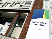 Norwich Union office