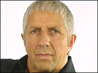 Magic 1548 DJ Pete Price