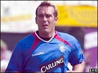Ricksen has been punished as a result of video evidence before