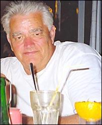 Peter Rigden
