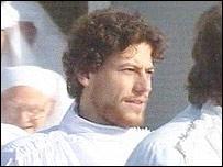 Ioan Gruffudd was admitted to the Gorsedd last summer