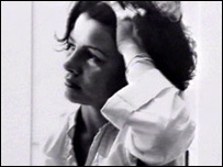Zahra Kazemi