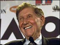Sumner Redstone, Viacom's chairman and chief executive