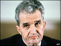 Nicolae Ceausescu (1980s picture)