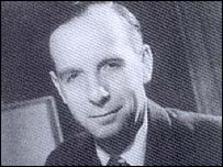 Dennis Bardens