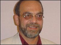 Former reformist newspaper editor Mahmoud Shamolvaezin