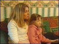Michelle and Karen Skidmore