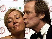 Emma Thompson and Bill Nighy