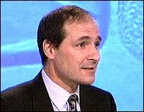 Dr Patrick Dixon