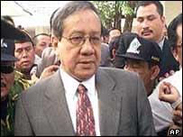 Akbar Tanjung, Calon presiden, pemilu 2009, indonesia