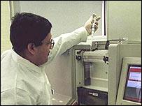 Laboratory, PA
