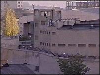 Evin Prison, Tehran