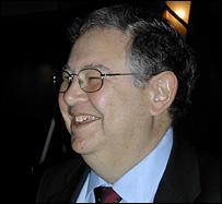 Jerald Sadoff