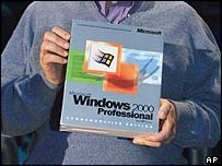 Windows 2000, AP