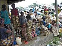 Returning Liberians