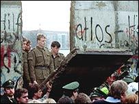 Caída de Berlín