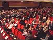 Labour Scottish conference