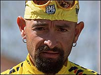 Marco Pantani