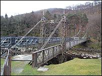 Elan bridge - Powys Digital History Project
