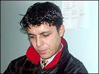 Mehmet Sedat Ocak