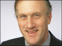 Photo of Julian Brazier MP