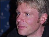 Dr Bjorn Lomborg, BBC