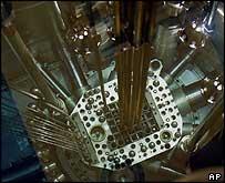 Tajura Nuclear Reactor