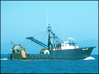 Trawler