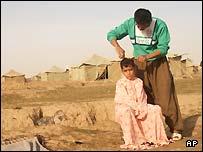 Iraqi Kurd