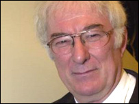 Seamus Heaney is a Queen's graduate