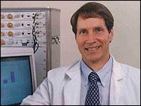 Dr Larry Farwell, BBC