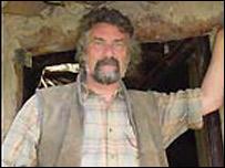Tony Wrench