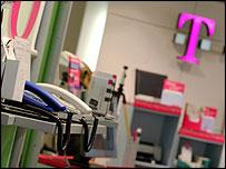 Deutsche Telekom shop