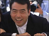 Farewell My Concubine director Chen Kaige