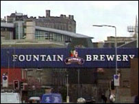 Fountain Brewery