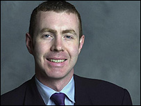Adam Price MP