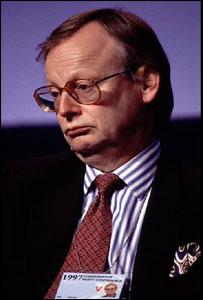 Rt Hon John Gummer MP