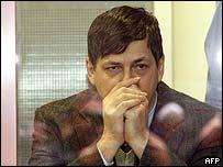 Marc Dutroux, 10 March 2004