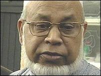 Riasoth Ahmed