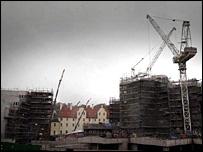 Scottish Parliament site