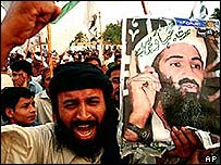 Paksiatani demonstrator