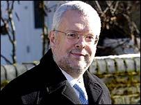 Gavyn Davies
