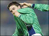 David Healy scored but Northern Ireland lost 4-1 to Norway