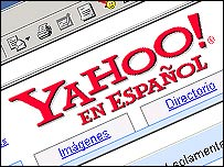 Yahoo en Español