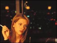 Charlotte (Scarlett Johansson)